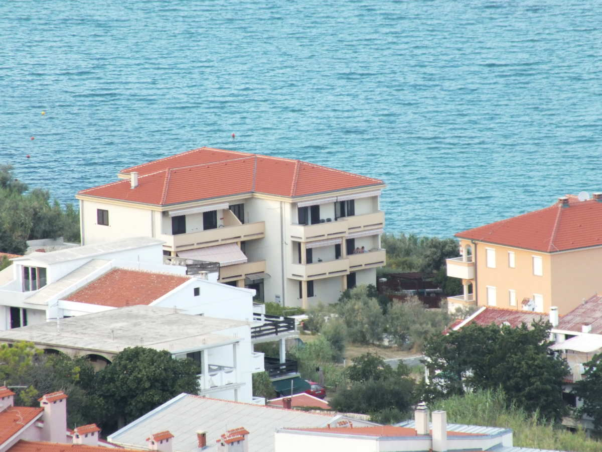Rooms and Apartments Pensione Mare Pag Croatia