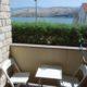 Camera 4 Pensione Mare Isola di Pag Croazia
